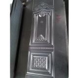 Nueva puerta de acero de la seguridad del diseño y de la alta calidad (sh-032)