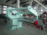 سرعة عادية آليّة فولاذ شريط يشقّ خطّ آلة