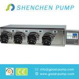 Kundenspezifische peristaltische füllende Pumpen der hohen Genauigkeits-Df600