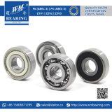 Подшипник мотора трением фабрики 6302 сертификата ISO/Ts 16949 низкий