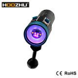 Heißes Sellinghoozhu V13 Tauchen-Licht maximales 2600lm imprägniern das 120m Tauchen-Lampe mit dem fünf Farben-Licht für videolicht