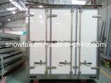 Refrigerated стеклотканью коробка тела тележки