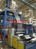 macchina di salto della pellicola dell'HDPE di 1100mm con il singolo argano automatico