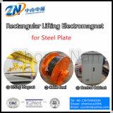Magnete di sollevamento rettangolare per il piatto d'acciaio che tratta MW84