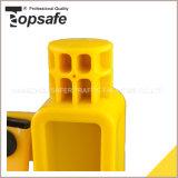Barrera ensanchable plástica resistente del camino (S-1651)