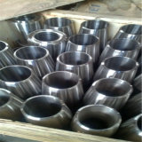 De Montage van het Titanium van de Montage van de Pijp van het staal