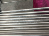 Tongji 기술설계 ASME Sb338 Gr 2 Od 10 X 무게 1.5mm 이음새가 없는 티타늄 관
