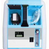 Concentrateur médical de l'oxygène pour l'hôpital/à la maison portatif/clinique