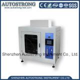 Тестер прибора определения температуры воспламенения иглы IEC60695 -11-5 горящий