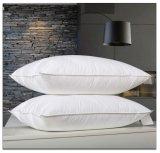 Серая утка гусыни вниз оперяется подушка для дома