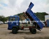 Caminhão de Tipper do caminhão leve de caminhão de descarga 4X2 de Sinotruk Cdw