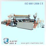 Ligne en Plastique Extrudeuse de Machine de Feuille Imperméable à L'eau-Large D'étage de PE de PVC Pp