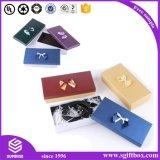 Magnetische Luxux-Kleidungs-verpackenkasten mit Bowknot