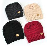 Beanie Slouch Knit горячих продавая смешной людей
