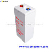 2V600ah RöhrenOpzv Batterie für Solartelekommunikationsenergie