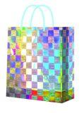 Qualitäts-metallische MattluxuxpapierEinkaufstasche
