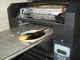 A3 Drucken-Maschine der Größen-6 UVled hölzerne der Farben-