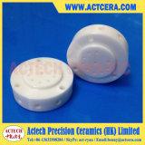 Parti di ceramica lavoranti personalizzate di Zirconia