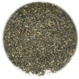 Grüner Tee-grosses Kornsieben