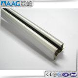 Aluminiumvorhang-Spur/Vorhang-Spur-Aluminium