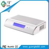 6 en 1 Auto del coche del purificador de aire con el filtro HEPA verdadero y UV y de la fragancia de funciones