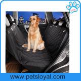 Hamaca impermeable del perro de la cubierta de asiento de coche del animal doméstico de la fábrica para el coche