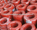 Fio de alumínio esmaltado de poliimida redonda em China