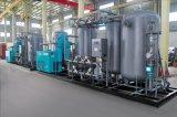 Dispositivos da purificação do gás do nitrogênio