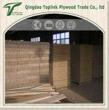 Listones de madera contrachapada curvada cama Listones para muebles de cama Materias Primas