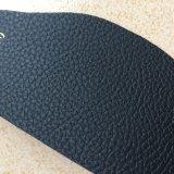 어린이용 카시트 Hx-C1705를 위한 1.4mm 상한 Lychee 곡물 Microfiber