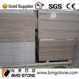 Kundenspezifische Entwurfs-Marmor-Athen-graue hölzerne Korn-Platten