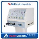 Pa-500 het Teken van Ce van de Machine van het LEIDENE Ventilator van de Vertoning ICU