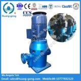 Bomba de água de escorvamento automático do mar Clz da série marinha de Huanggong