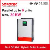 1kVA agli invertitori di energia solare 5kVA, invertitore solare di griglia
