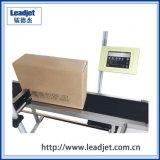 grande machine d'imprimante à jet d'encre de caractère de 10~60mm pour le carton cosmétique (DOD)