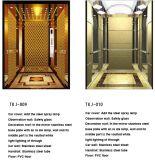 LED 빛을%s 가진 전송자 상승 엘리베이터