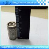 Elemento do filtro/filtro do aço inoxidável