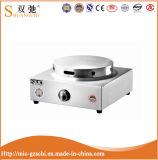 ScBj12販売のための商業ガスのクレープメーカーのクレープ機械