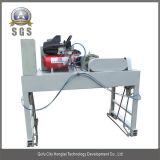 Alto tipo máquina de la configuración de la luz de la cubierta del cilindro