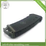 銃モデルのためのプラスチック注入部品そして型
