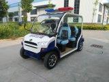 Polizei-Streifenwagen, Electric Car (seater 2~5)