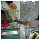 Plain Tempered / Toughened / Tempering / Safety / Heat Strength Glass avec CE SGCC
