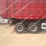Schwerer Kipper-Vorwärtskipper/Lastwagen-LKW in Sri Lanka