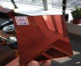 훈장을%s 자주색 분홍색 Claret 빨간 Turq 대양 파랑 그리고 Gery 은 미러