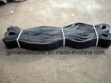 Plastic HDPE Geocell voor de Bescherming van de Helling