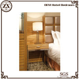 Мебель бегунка кровати гостиницы