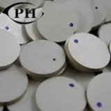 Todos forman de cerámica piezoeléctrico por encargo
