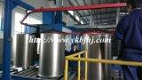 Abfetten&Phosphate Zeile-Reinigung und Waschmaschine für Stahltrommel