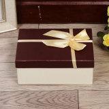 De Verpakkende Doos van de Doos van de Gift van het karton voor de Chocolade van het Suikergoed