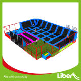 Indoor Trampoline di Liben Professional Child con Basketball Hook